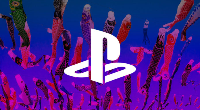 PlayStation Store Golden Week