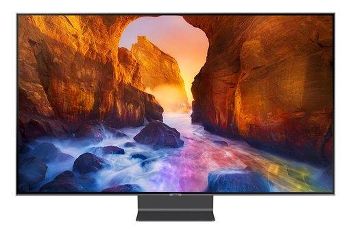 Samsung TV QLED 2019