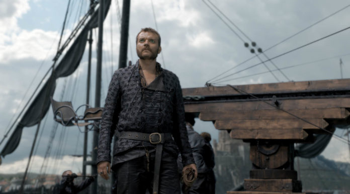 Euron Greyjoy - Game of Thrones (Il Trono di Spade) foto episodio 8x05