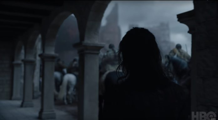 Game of Thrones: Foto ufficiali 8x06