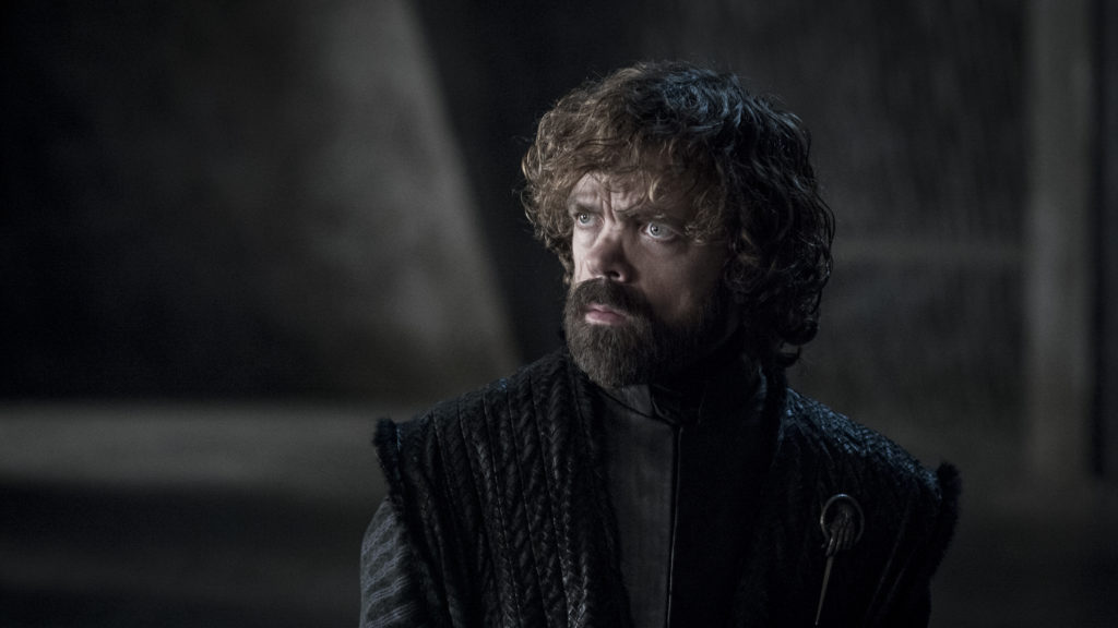 Game of Thrones, Tyrion (Credits: HBO)