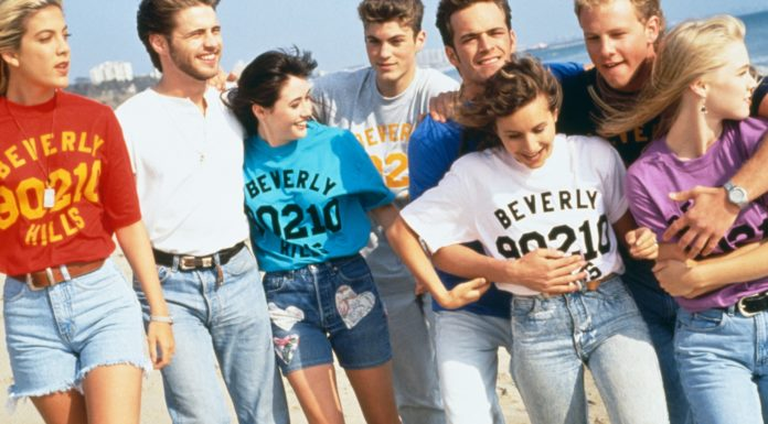 90210 data video fox revival