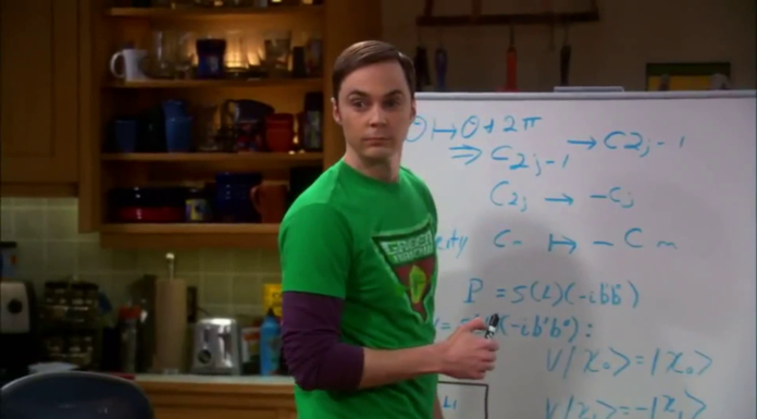 Jim Parsons the big bang theory svela perchè della fine della serie