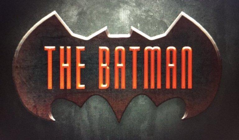 the batman Robert Pattinson Nicholas Hoult Umberto Gonzalez