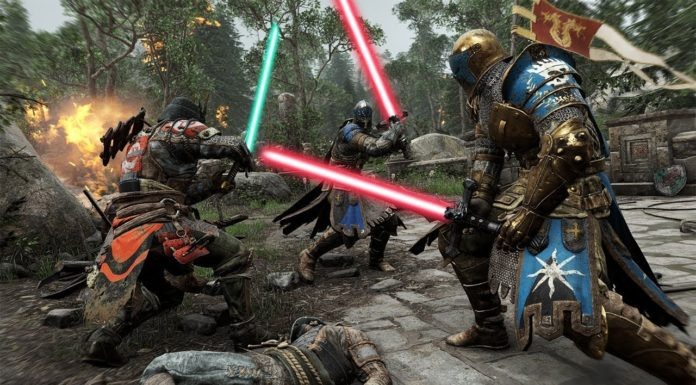 For Honor Evento Star Wars
