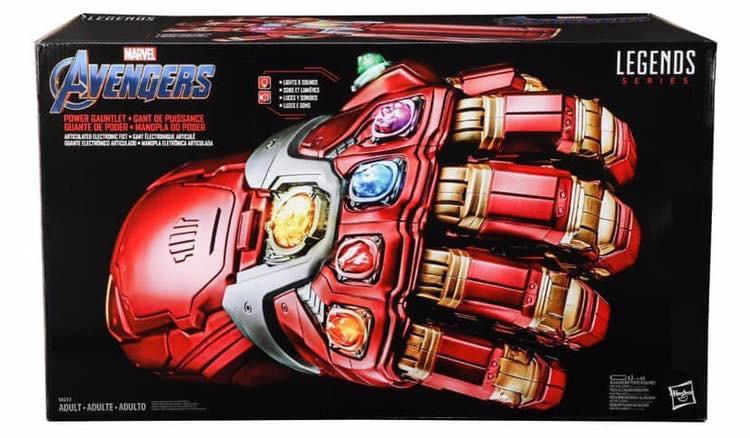Hasbro Avengers: Endgame