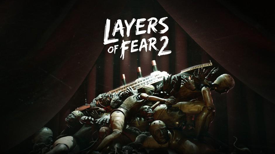 Giochi uscita maggio Layers Of Fear 2