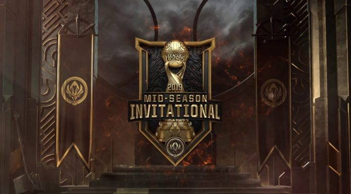 MSI 2019 League of Legends