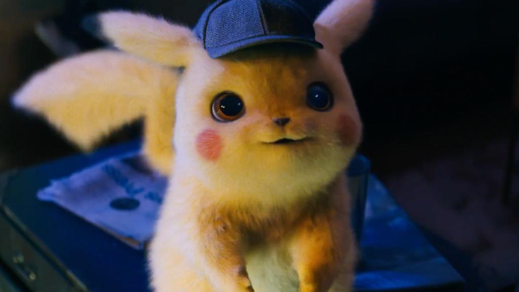 Detective Pikachu: quale è la vera identità del Pokémon [spoiler]? Ryan Reynolds