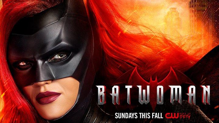 batwoman sinossi arrowverse