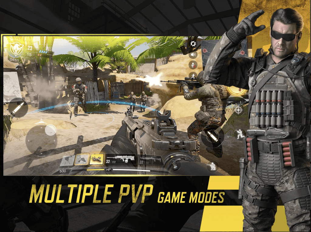 Call of Duty Mobile, Early Beta, Activision, Nuovo Trailer