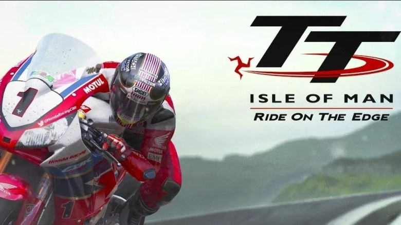 TT Isle of Man: Ride on the Edge Gioco uscita Maggio