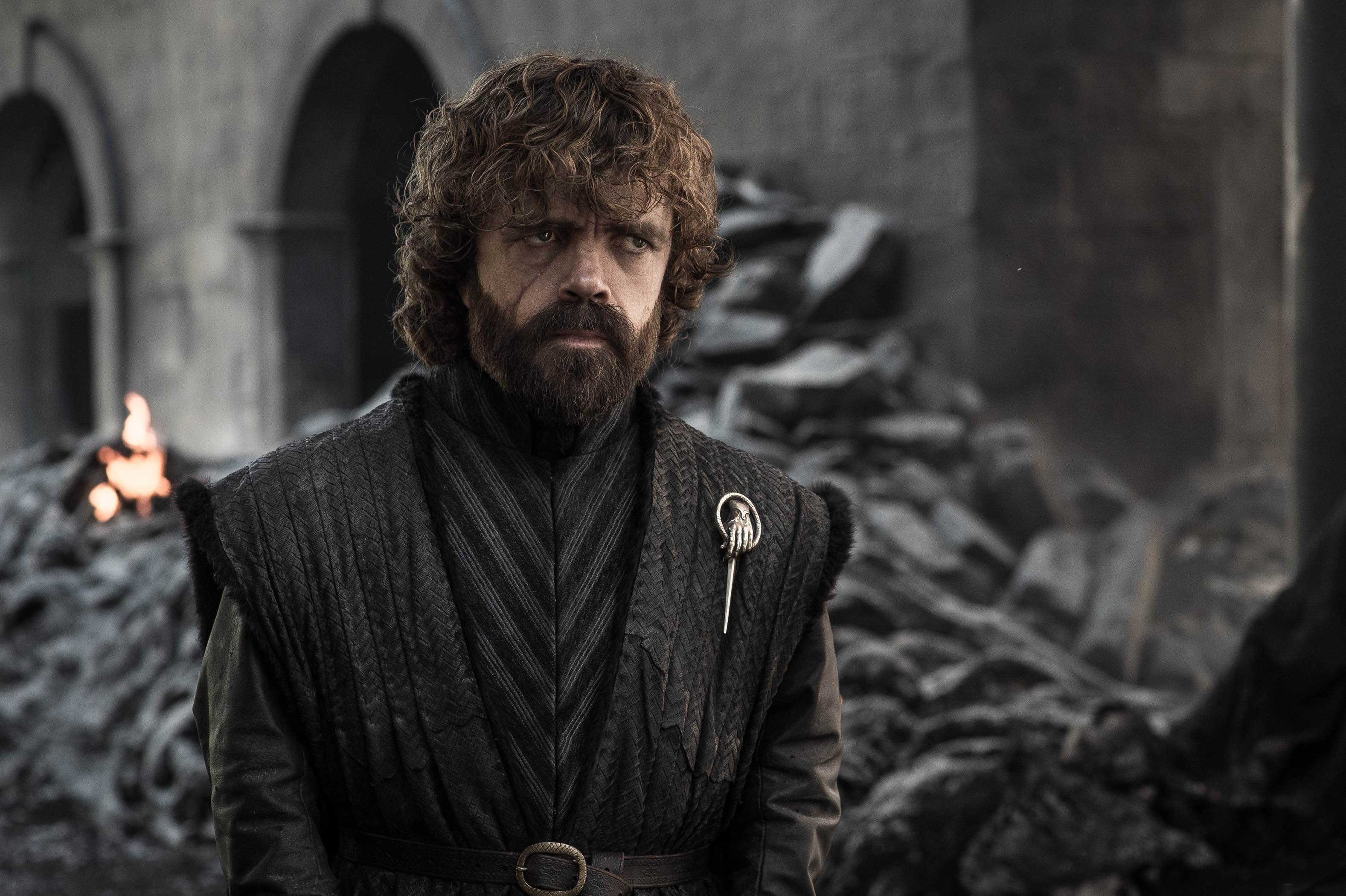 Game of Thrones puntata finale 8x06 (Il Trono di Spade): Tyrion Lannister