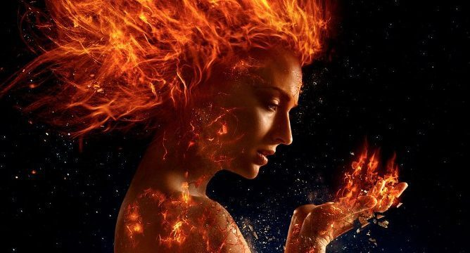 X-Men: Dark Phoenix 20th Century Fox