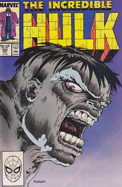 Il fumetto di Hulk riserva molte sorprese; venite a conoscere Mr Fixit!
