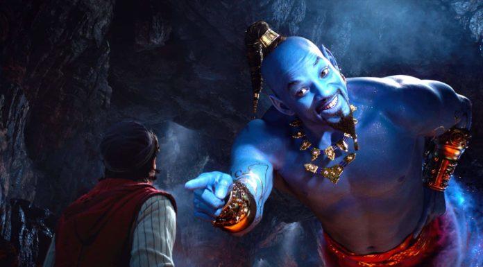 Aladdin: Recensione
