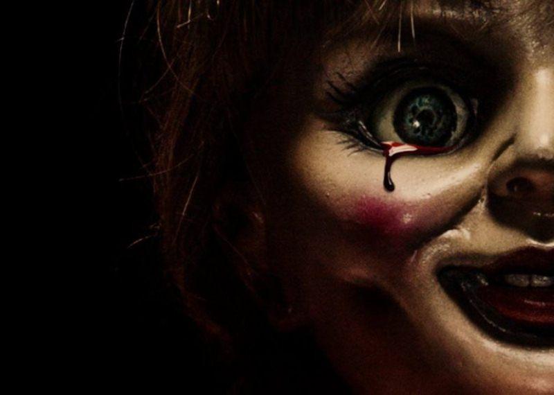 Annabelle Comes Home - film horror - The Conjuring saga - trailer - Gary Dauberman