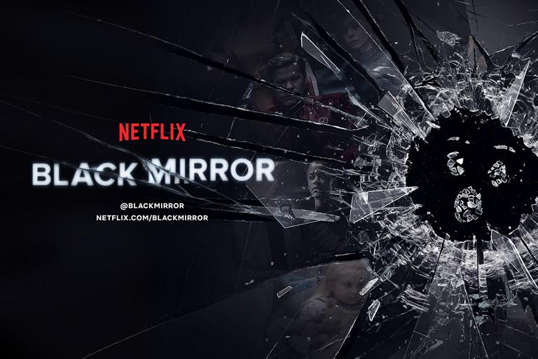 Black Mirror - Netflix serie tv - trailer - Bandersnatch