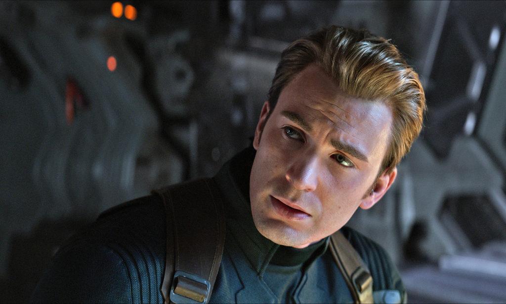 """Avengers: Endgame, il video """"La fine è parte del viaggio: Captain America"""" - Chris Evans"""