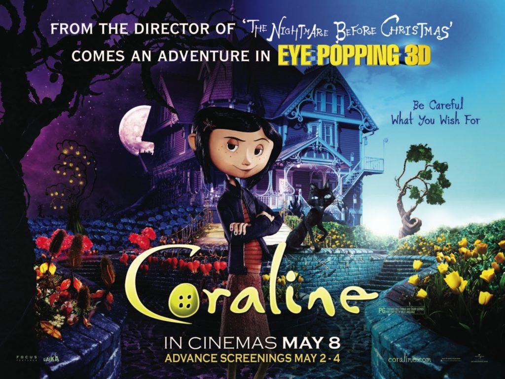 coraline netflix film cancellazioni catalogo giugno