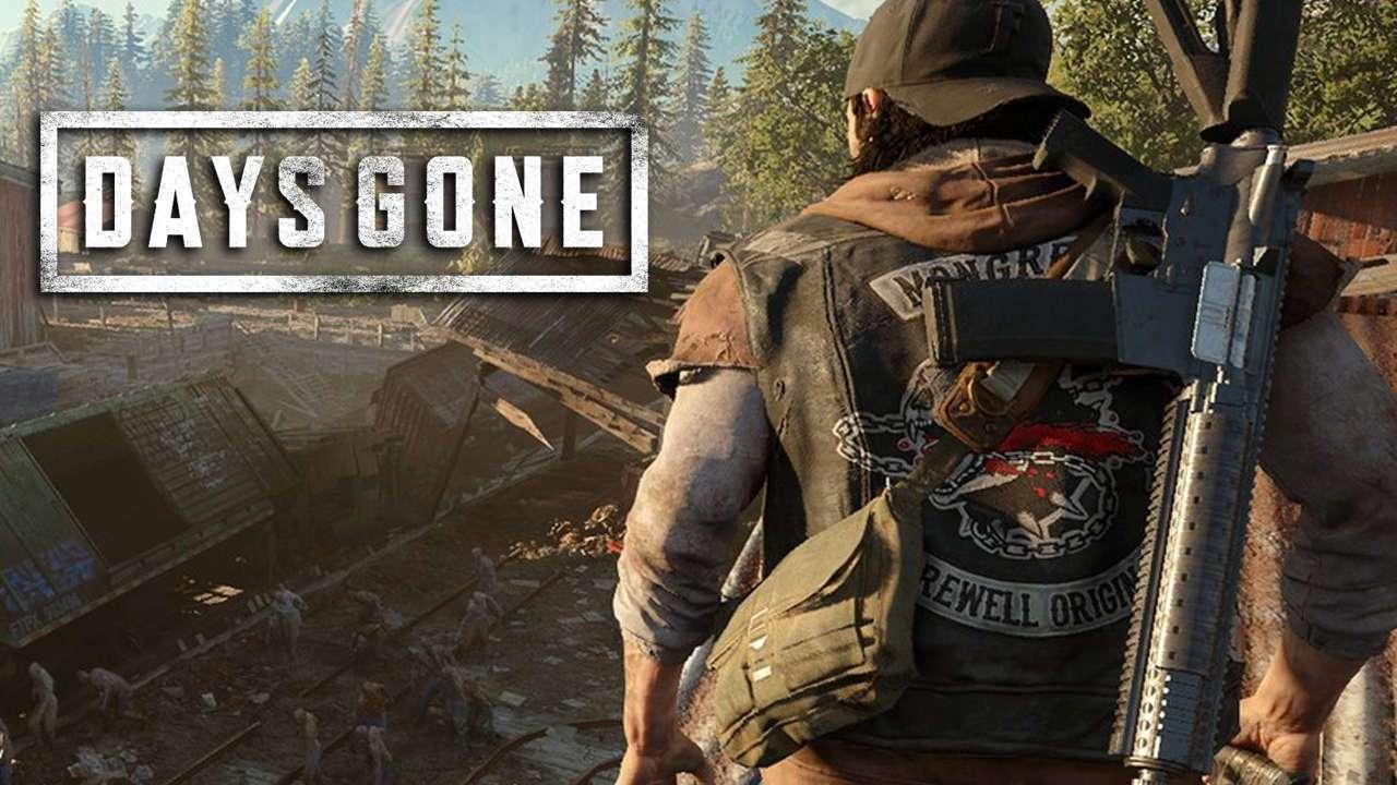 Offerte Days Gone da 19,99€ per PS4 - prezzo più basso