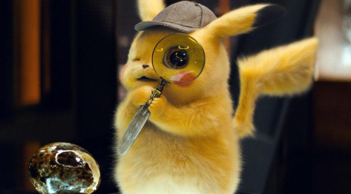 Pokémon: Detective Pikachu - Ryan Reynolds