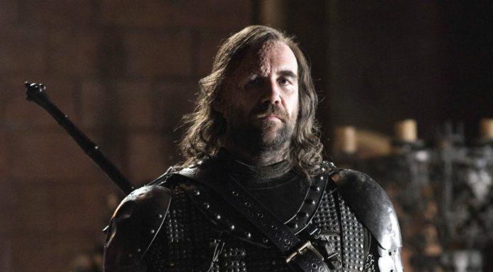Game of Thrones: Sandor Clegane, Montagna Intervista