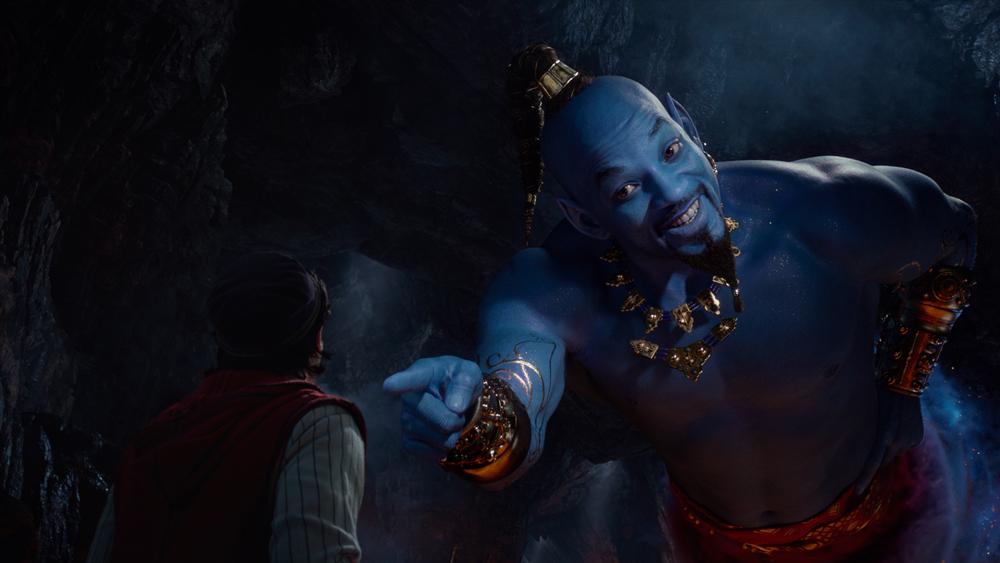 Will Smith - Aladdin