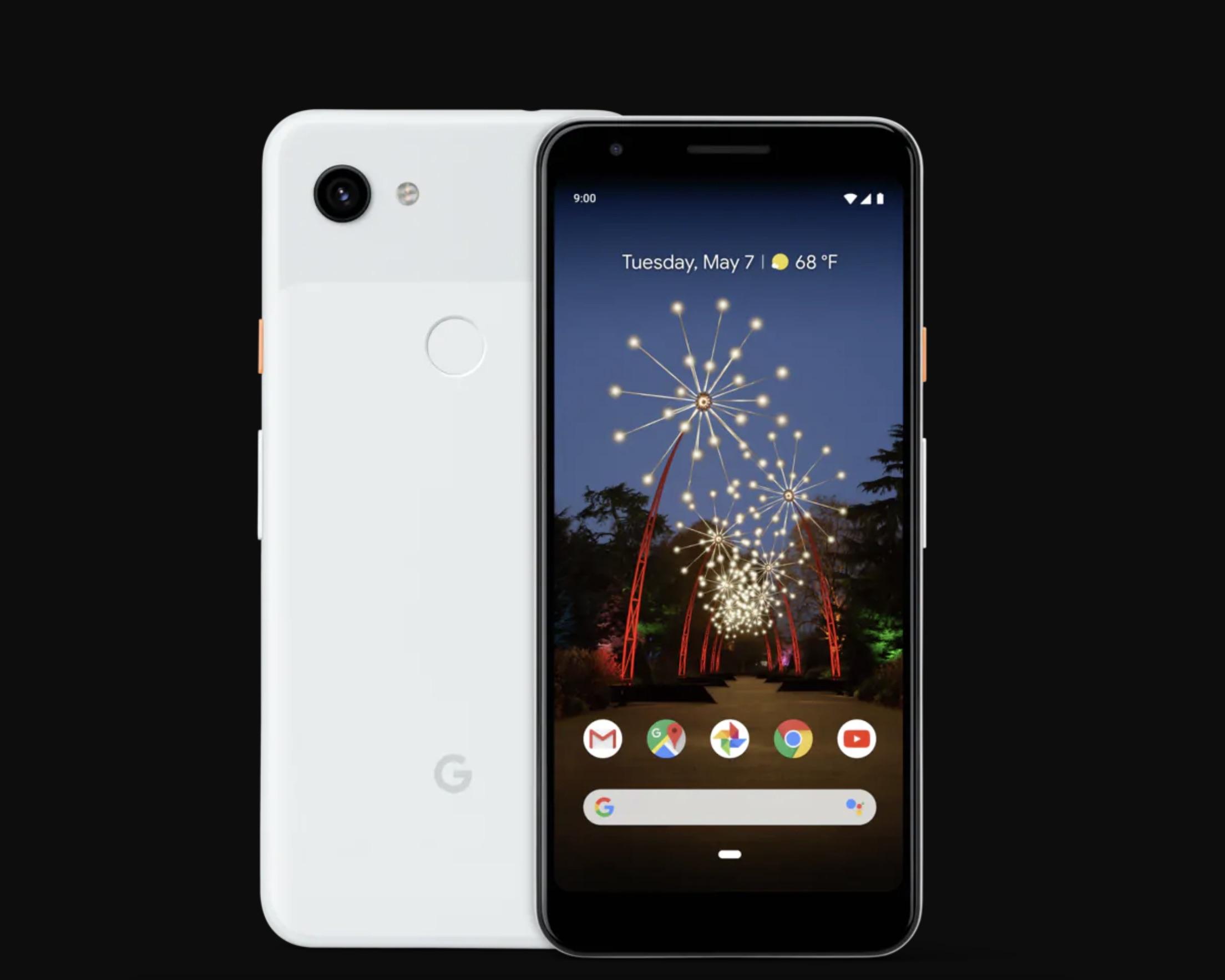 Google Pixel 3a e 3a XL in Italia