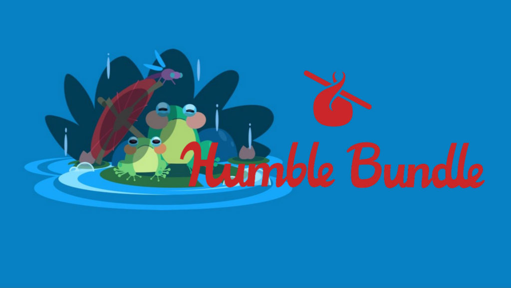 Humble Bundle Pillole Indie RPG