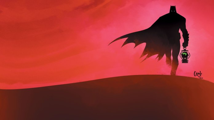 batman: Last Knight on Earth scott snyder greg capullo dc comics