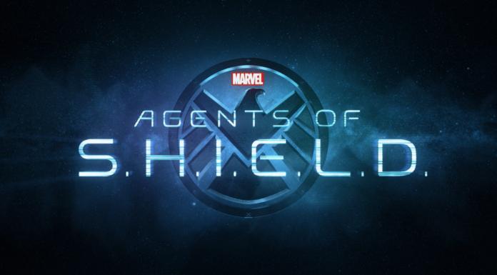 Agents of S.H.I.E.L.D. 6