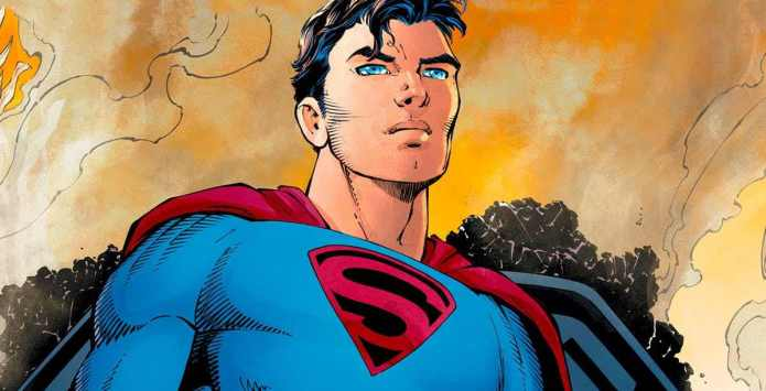 Superman Year One trailer Dc comics Frank miller