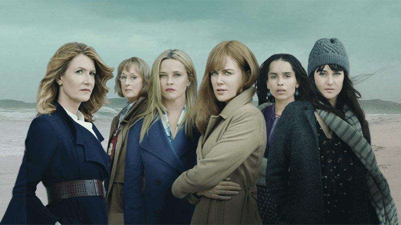 Big little lies seconda stagione HBO promo episodio 2x04 lei sa