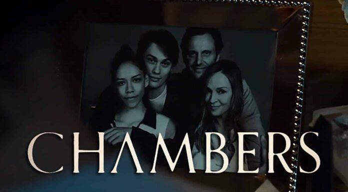 Chambers- netflix cancella la serie