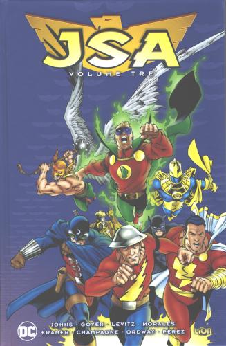 RW edizioni uscite Dc comics giugno