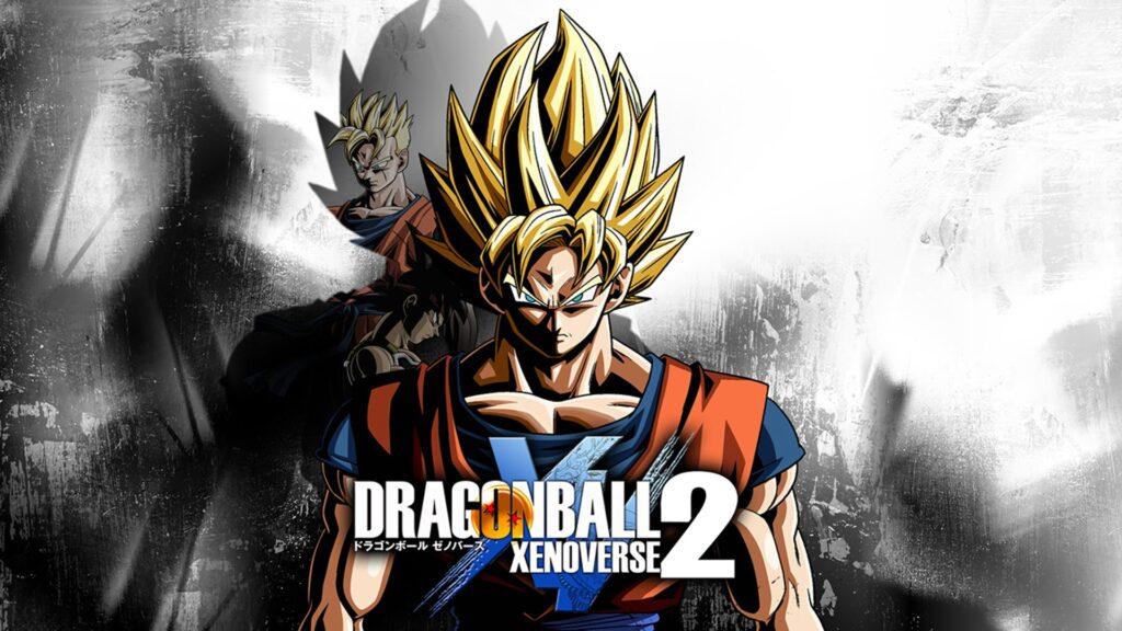 Gioco Giochi Dragon Ball Xenoverse 2