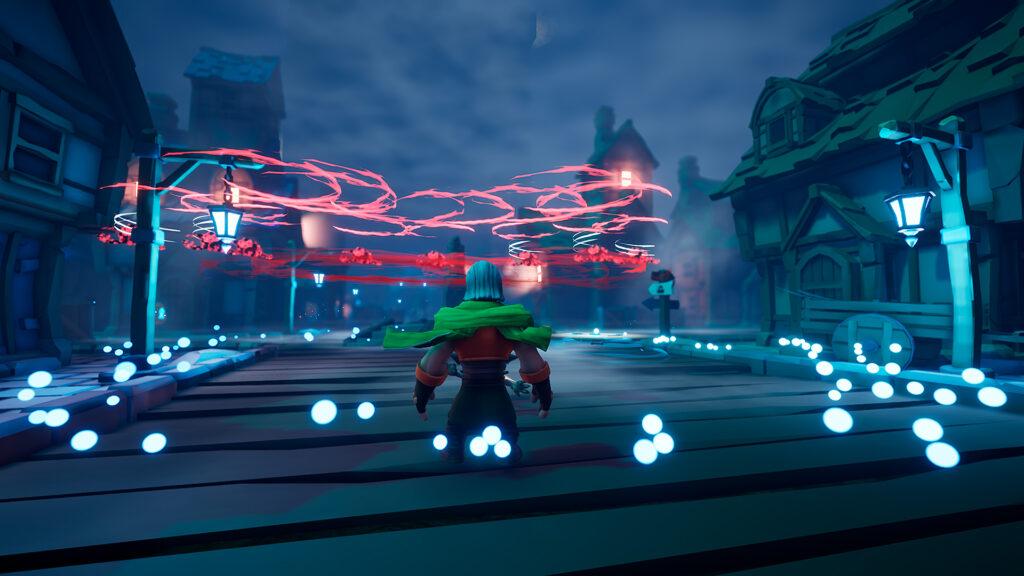 Effie PC PS4 Inverge Studios