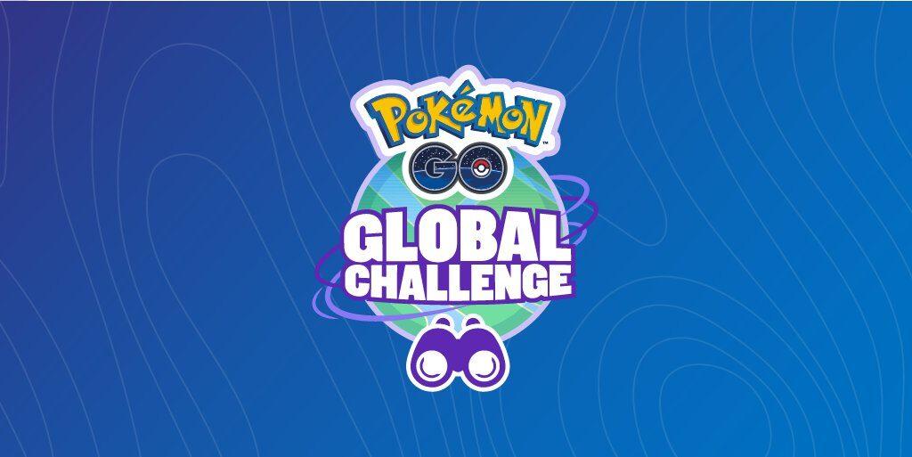 Pokemon Go Global Challenge Summer 2019 Niantic