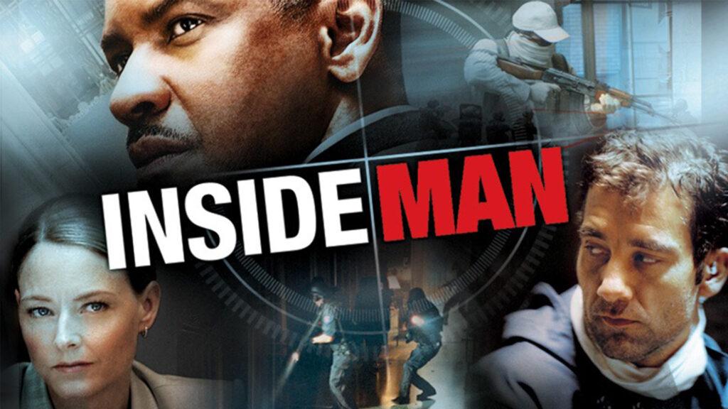 inside man film netflix luglio