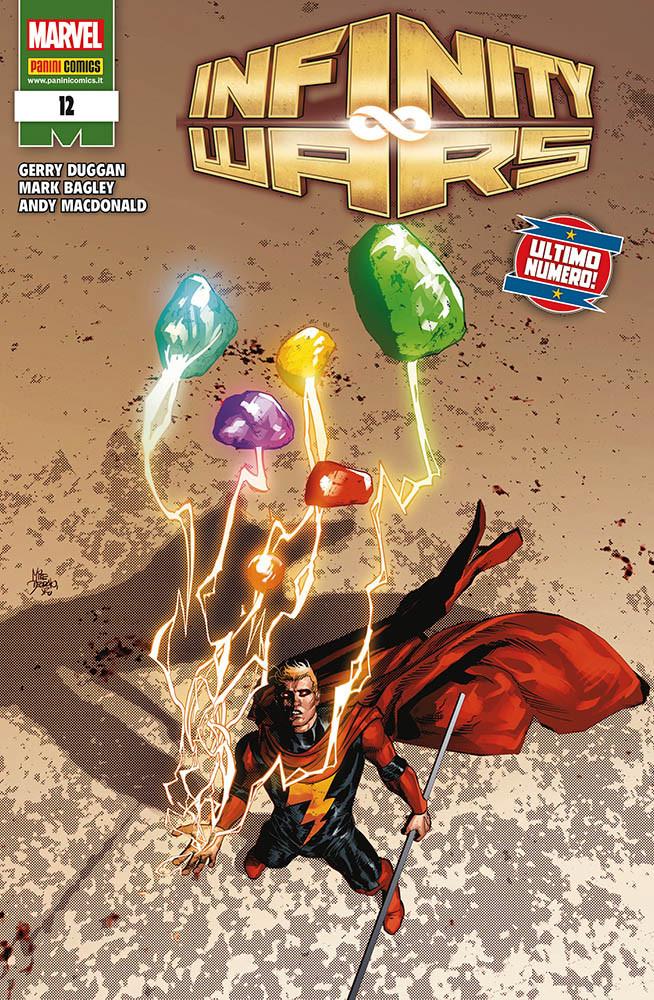 uscite panini comics marvel giugno