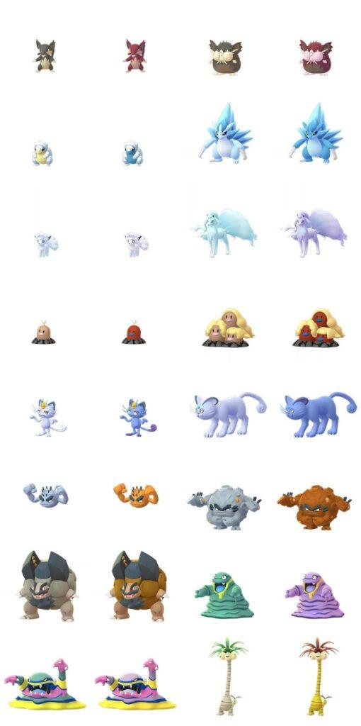 Pokemon Go Niantic Evento Terzo Anniversario