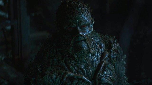 Swamp Thing recap 1x02 Worlds Apart