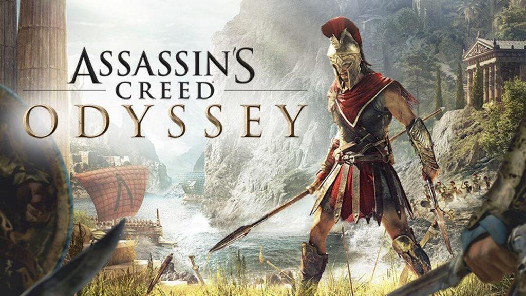 Gioco Giochi Assassin's Creed Odyssey