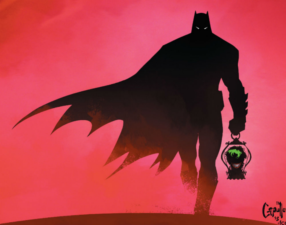 batman joker uscite settembre rw edizioni dc comics
