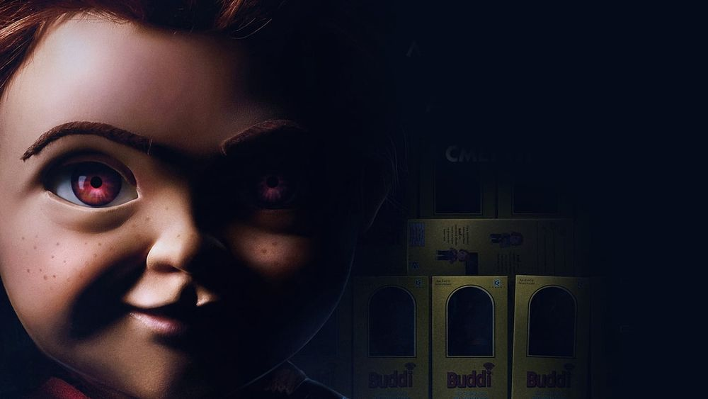 Chucky la bambola assassina - film horror - Mark Hamill