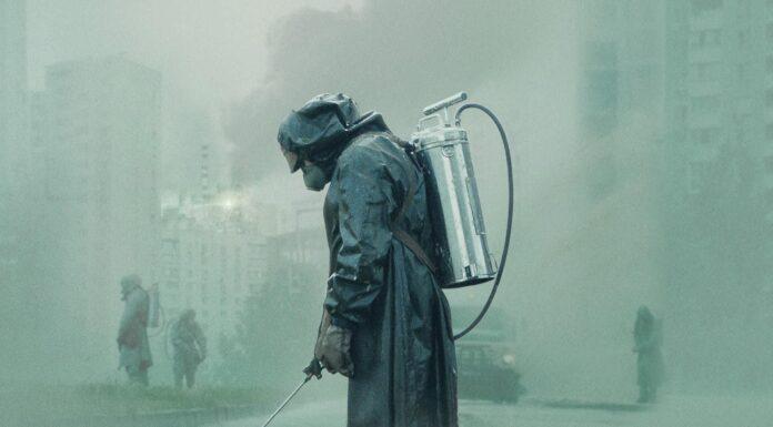 Chernobyl HBO