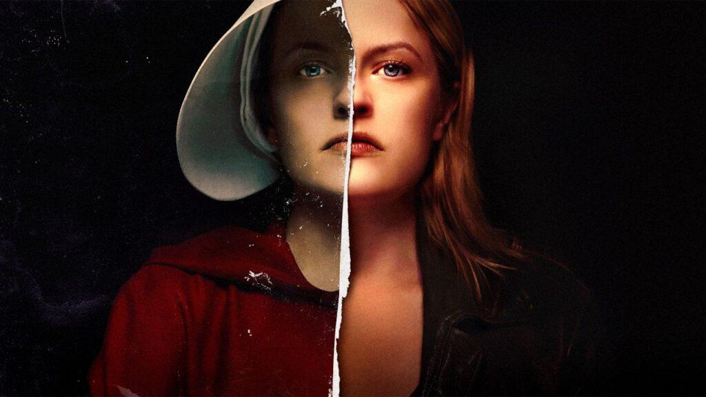The Handmaid's Tale 3 - hulu e tim vision 3 episodi elizabeth moss