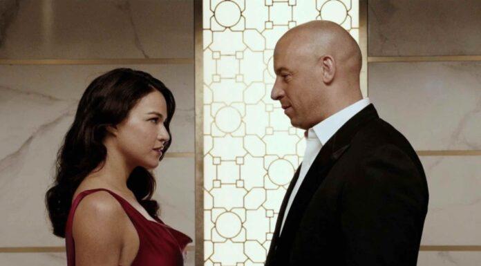 Fast & Furious 9: Vin Diesel e Michelle Rodriguez annunciano l'inizio delle riprese