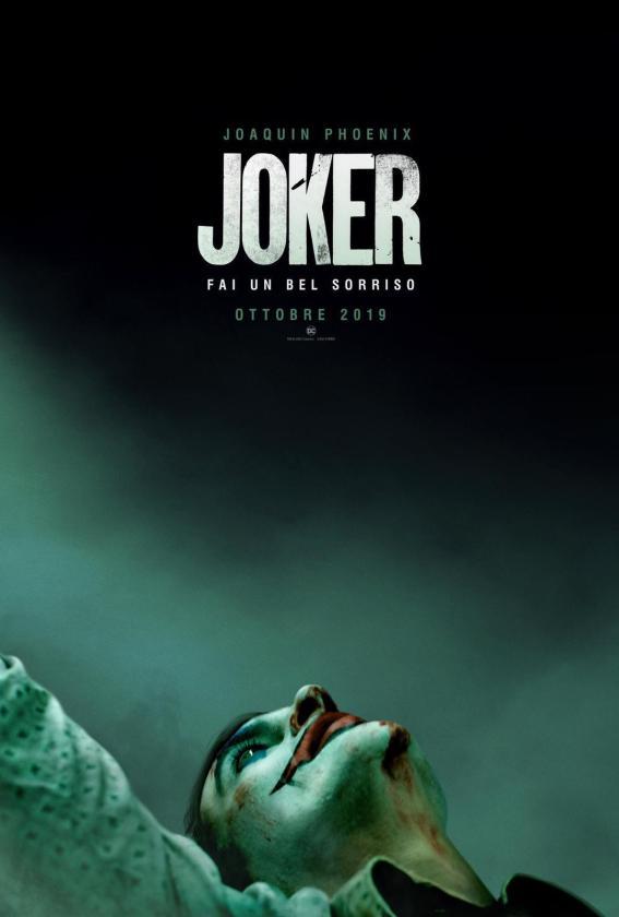 Joker: Poster